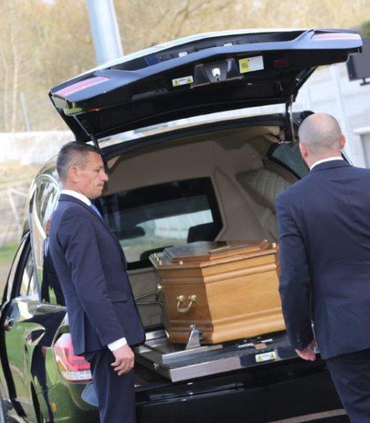 + D'info sur la personnalisation des cérémonies d'obsèques