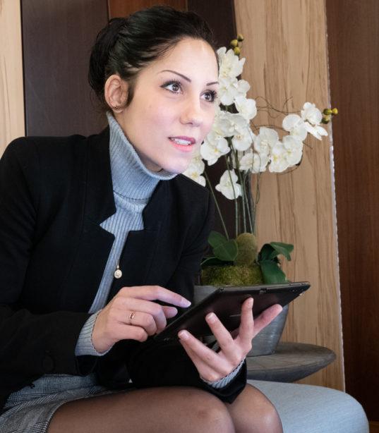 Démarches obsèques en ligne. Connectez-vous à votre espace famille