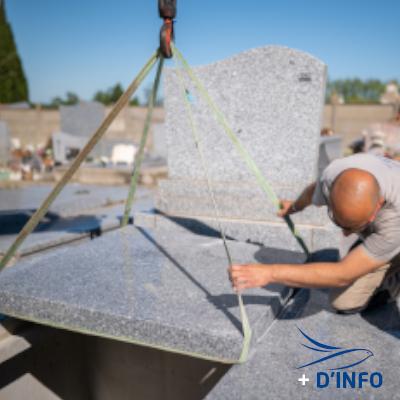 + D'info sur les services Pech Bleu la marbrerie