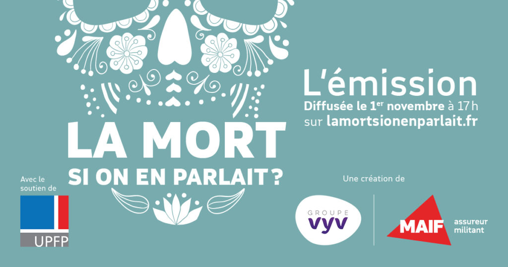 La mort, si on en parlait ? L'émission